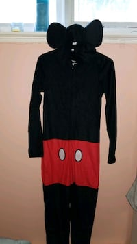 One Piece Mickey Mouse