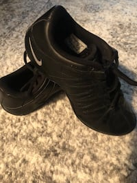 New!! Black Nike dance shoes - Size 8.5! Chantilly, 20152