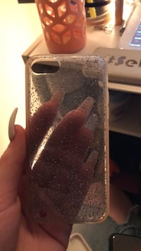 black and gray iPhone case Hanford, 93230