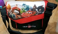 Disney Infinity Power Bag - New! Fairfax