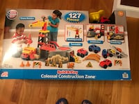 Build & Play Construction Zone