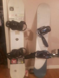 snow board  Antic series limited ride