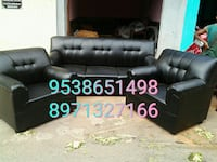 Italian art lather sofa just factory price Bengaluru