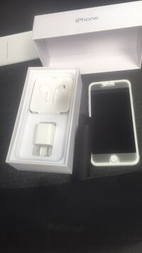 silver iPhone 7 with box Chula Vista, 91910