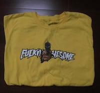 Fucking Awesome Gun Tee Fairfax, 22030