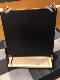 Child's Table Top Easel and Whiteboard Edmonton