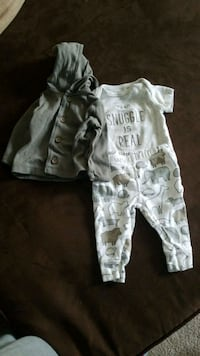 3mo outfit Frederick, 21703