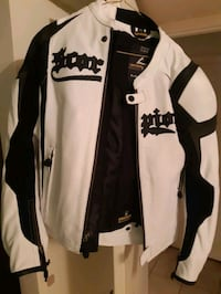 Brand new Motorcycle Jacket never been worn  $220.00 Minesing, L0L 1Y3