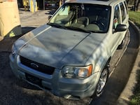 Ford - Escape - 2003 Oxon Hill, 20745