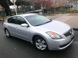 Nissan - Altima - 2009 1OWNER