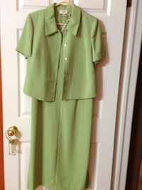 BRAND NEW WITH TAGS DRESS SIZE 14 Clearview, L0M