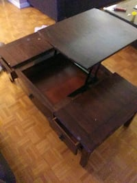 Coffee table in good condition 30