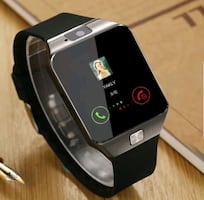 New Smart Watches Apple or Android