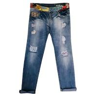 Jeans (disigual, guess brands) Toronto, M4S 3H8
