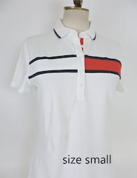Bundle of Tommy Hilfiger Polo Shirt (different size) Toronto