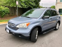 Honda CR-V 2007 Chantilly