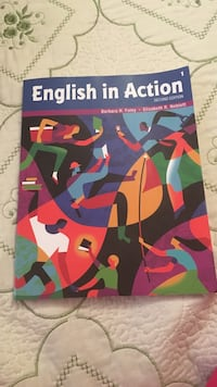 English in action 1 2402 mi