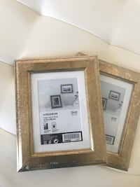 2 Never been used picture frames Accokeek, 20607