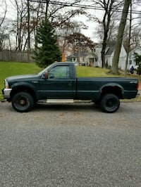 Ford - F-350 - 2003 Rocky Point, 11778