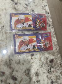 Rare Collectable Florida Panthers BlockBuster Pins