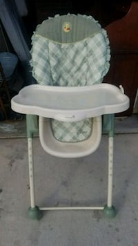 Safety 1st High Chair