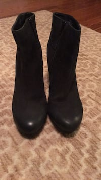 Steven by Steve Madden Leather booties Northborough, 01532