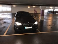 BMW - 5-Series - 2012 Hokksund