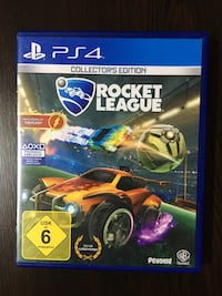 Ps4 Oyun Rocket League
