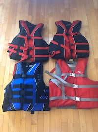Personal Flotation Device - Used Ajax, L1T 1Z4