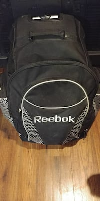 Like brand new reebox junior hockey gear Calgary, T3K 1B3