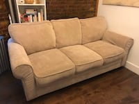 A great Sofa New York, 10021