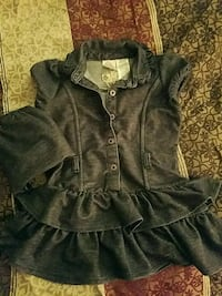 GUESS infant outfit