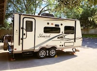 2014 Forest River Shamrock #4225 Denver