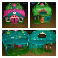 Playhouse for Calico critters or similar Brampton, L6S 3X5