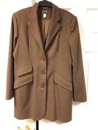 Men's coat, size 10 Toronto, M9M 1J7