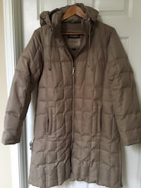 Winter Jacket. Very good condition  Edmonton, T6T 0H3