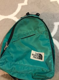North face small  bag pack Vancouver, V6B 0E6