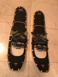 "MSR Men's Lightning Ascent 30"" Snowshoes"