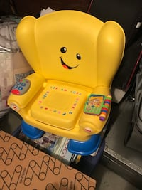 Fisher Price Chair Columbus, 43232