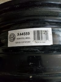 Rims set of 4 $50 for all