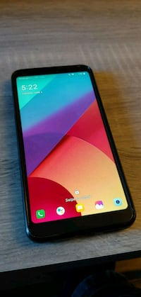 LG G6 **NEED GONE ASAP**FIRM PRICING** London, N6P