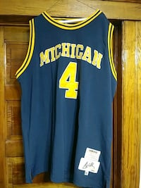 College Jersey