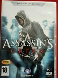 assasisns creed PC Valdemoro, 28340