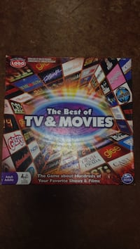 The Best of TV & Movies  Fairfax, 22033