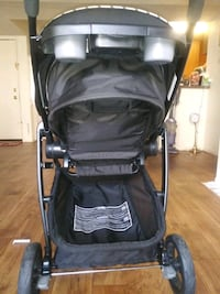 Graco Stroller/carseat
