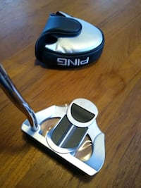Never Used PING Putter Middlesex County, 02466