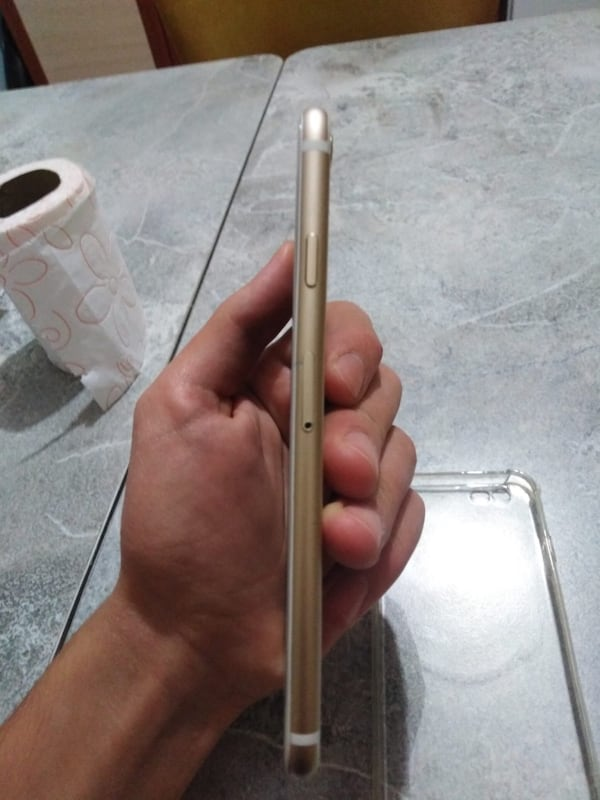 IPHONE 6 TEMİZ 3