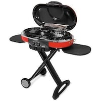 Brand new coleman bbq grill. Never used Surrey, V4N 3P9