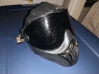 Empire Paintball/Air-soft mask