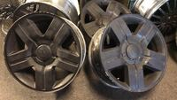 "20"" Texas original 6lug Chevy  Los Angeles, 91352"